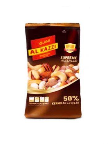 Supreme Mixed Nuts AL KAZZI Bruin 450gr x 12st