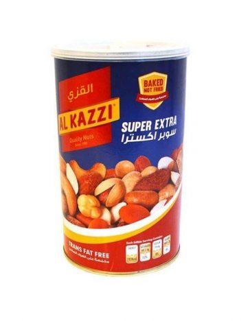 Mixed Super Extra AL KAZZI blauw 450gr (pot) x 12st