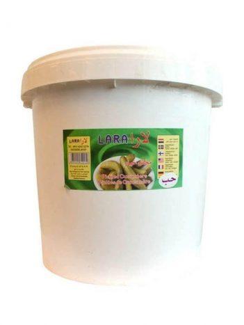 Augurken LARA komkommer Emmer 10kg x 1 st