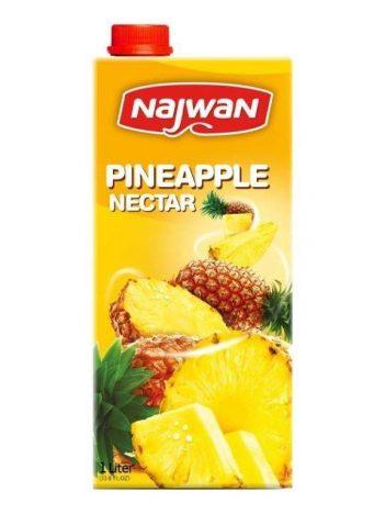 Sap NAJWAN Ananas 1L