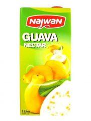 Sap NAJWAN Guave 1L
