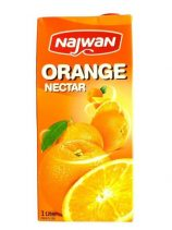 Sap NAJWAN Sinaasappel 1L