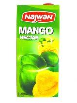 Sap NAJWAN Mango 1L