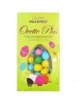 Mulabas OVETTE Plus Chocolade eitjes gekleurd 500g