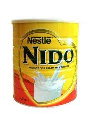 Melk NIDO 2500gr x 6st