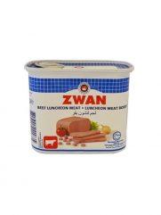 Luncheon ZWAN Kalf Normal Middel 340gr x 12st