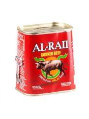 Corned Beef AL RAII rund 340gr x 24st