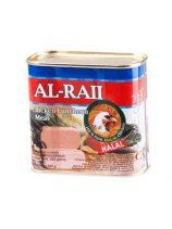 Luncheon AL RAII Kip Middel 340gr x 24st