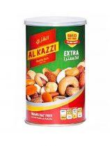 Extra Mixed Nuts AL KAZZI Groen 450gr (Pot) x 12st