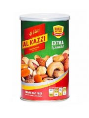 Extra Mixed Nuts AL KAZZI Groen 450gr (Pot) x 12st
