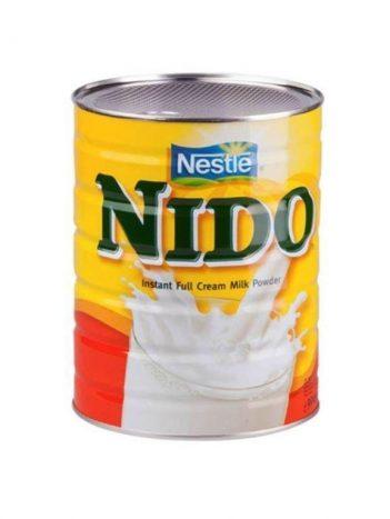 Melk NIDO 900gr x 12st