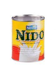Melk NIDO 400gr x 24st