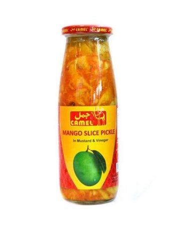 Mango Pickle CAMEL Anba 450gr