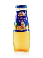 Sap SELES Guava 24x250ml