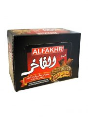 Koekjes AL FAKHR Chocola (24 x 30gr) x 6 st