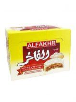 Koekjes AL FAKHR Melk (24 x 30gr) x 6 st