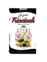 Mulabas TRIOCIOCK Chocolade Mix 500gr x 6st