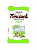 Mulabas TRIOCIOCK Chocolade Pistache 500gr x 6st