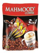 Koffie MAHMOOD 3 in 1 Plastic Bag 24x18gr