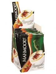 Cappuccino MAHMOOD Hazelnoot 12x12gr x 20 st