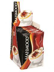 Cappuccino MAHMOOD Classic New 12x12gr 20 st
