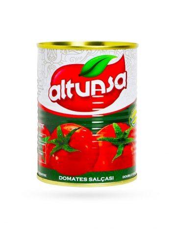 Tomatenpuree ALTUNSA 400gr x 24st