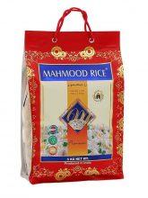 Rijst MAHMOOD Plastic 5kg x 4 st