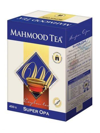 Thee MAHMOOD Los Super Opa 450gr x 20 st