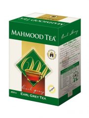 Thee MAHMOOD Los Earl Grey 450gr x 20 st