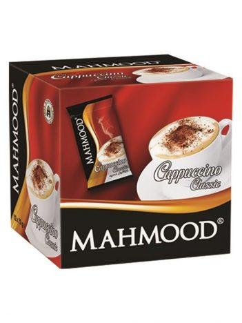 Cappuccino MAHMOOD Classic (12 x12G )X 12 st