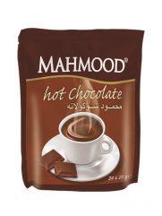Warme Chocolade MAHMOOD Plastic Bag ( 24x20gr) x 15 st