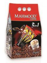 Koffie MAHMOOD 3 in 1 Plastic Bag 48 x 18gr x 10 st