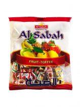 Snoep EL SABAH Fruit toffee 275 gr x 30st