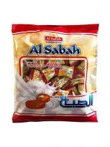 Snoep EL SABAH Cream milk candy 275 gr x 30st