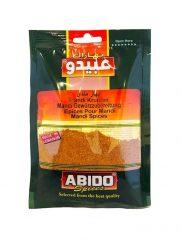 Kruiden ABIDO Mande (50grx10st)