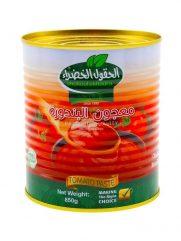 Tomatenpuree AL HOKOOL AL KHADRAA 850gr x 12st