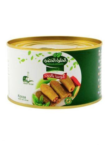 Courgette AL HOKOOL AL KHADRA gevuld 400gr x 12st