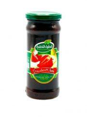 Jam Al HOKOOL AL KHADRAA Aardbei 450gr x 12 st