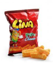 Chips LINA (20x80gr)