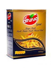Pasta ALTUNSA Fusili Burgi 400 g x 20 st