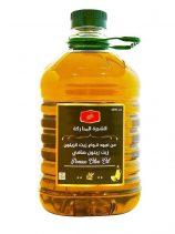 Olijfolie MADANLI 3 liter x 4st