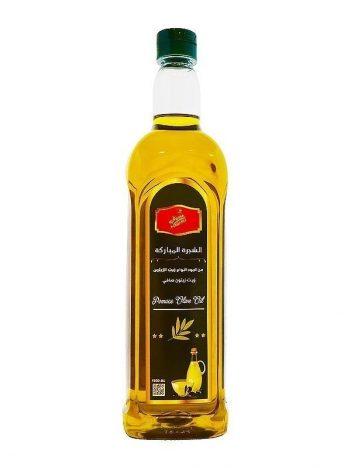 Olijfolie MADANLI 1 liter x 12st