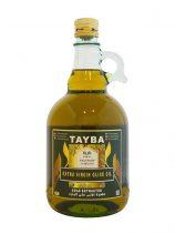 Olijfolie TAYBA 1 liter x 12st