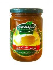 Jam AL HOKOOL AL KHADRAA 800 G x 12 st