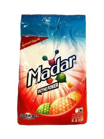 Waspoeder MADAR 2.5 kg (4 in doos)