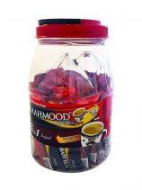 Koffie MAHMOOD 3 in 1 plastic pot (36x18gr) x 6 st