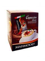 Cappuccino MAHMOOD Classic Chocolade (5x25gr) x48 st