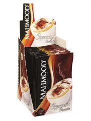 Cappuccino MAHMOOD Chocolade (12x12gr) x 20 st