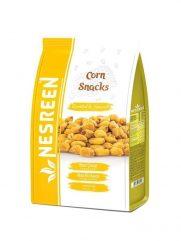 Maïs snacks NESREEN geroosterd en gezouten 170gr x 18st