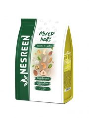 Mixed nuts NESREEN geroosterd en gezouten 170gr x 18st